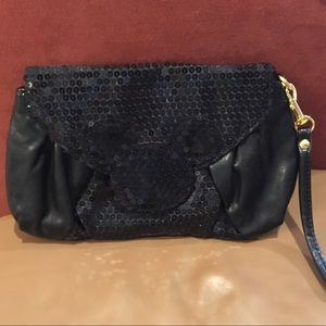 NWOT Disney Wristlet Bag